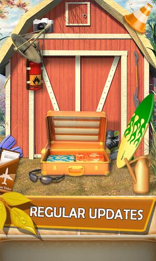 100 Doors Seasons 2 - Puzzle Games apkpoly screenshots 3