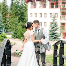 Wedding photographer Aleksey Lepaev (alekseylepaev). Photo of 13.07.2018