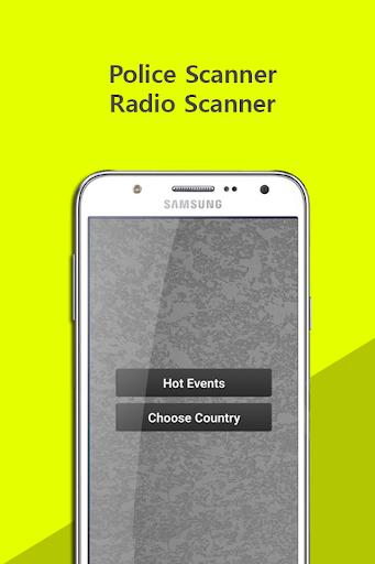 玩免費娛樂APP|下載Police Scanner Radio Scanner app不用錢|硬是要APP
