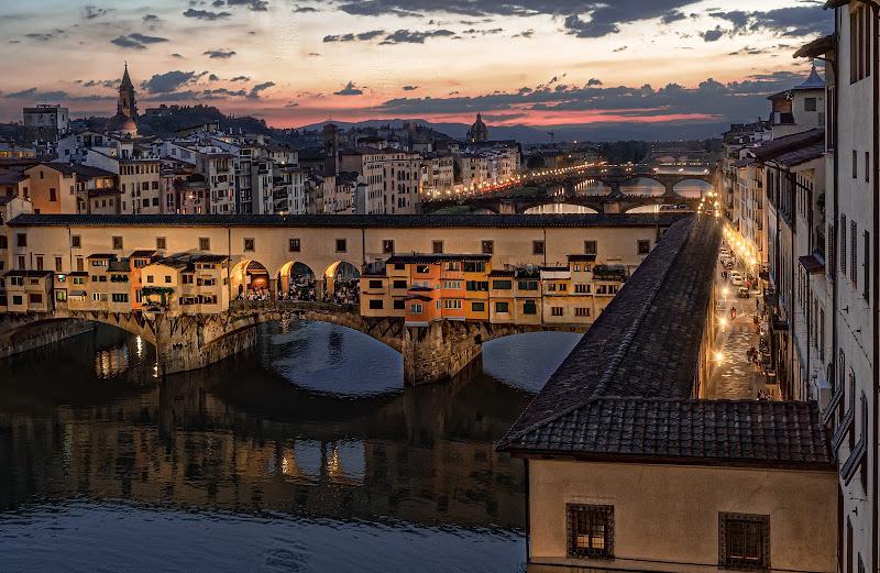 Firenze e i suoi ponti  di Luca160
