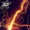 Flow Particles 3D Live Wallpaper APK