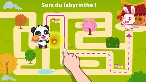 Festivals de Baby Panda  captures d'écran 4