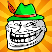 Troll Adventures icon