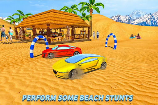 Water Surfer Floating Car 1.3 screenshots 4