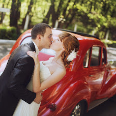 Wedding photographer Artur Saribekyan (saribekyan). Photo of 20.01.2013