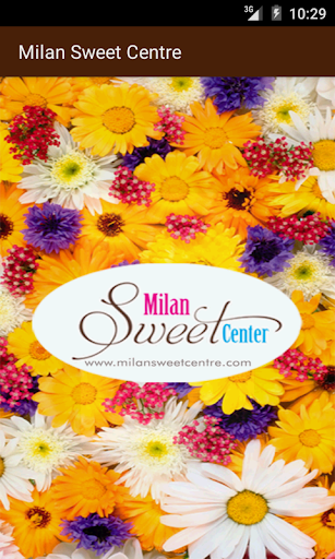 Milan Sweet Centre