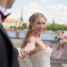 Wedding photographer Sergey Getman (photoforyou). Photo of 23.06.2017