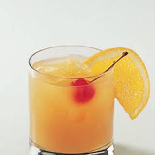 Grog Cocktail.