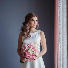 Wedding photographer Ekaterina Ilina (Ilinakate). Photo of 01.12.2017