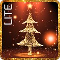 Christmas live wallpaper tree icon