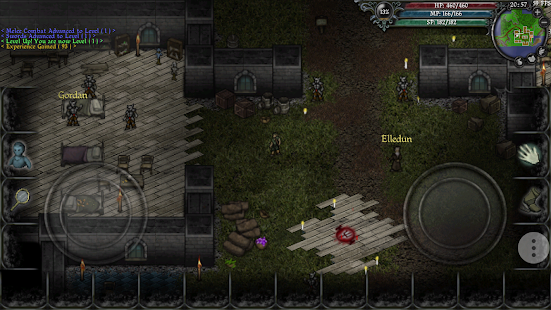 9th Dawn II 2 RPG- screenshot thumbnail