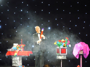 Photo: Mr Bright a Natalidea 2011