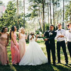 Wedding photographer Anastasiya Filomenko (StasyaFilomenko). Photo of 05.11.2017