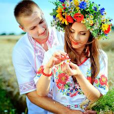 Wedding photographer Nataliya Raduga (Raduga-Nata). Photo of 23.09.2014