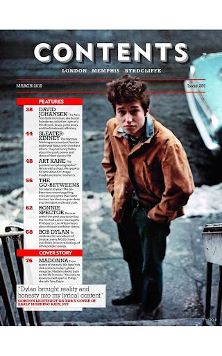 MOJO Magazine