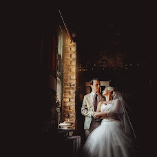 Wedding photographer Artur Postolov (artdes). Photo of 13.05.2015