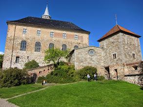 Photo: Akershus Fortress