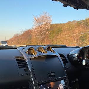 フェアレディZ Z33のカスタム事例画像 アヤ【CT愛猫部NO.19,20】さんの2020年03月26日07:08の投稿