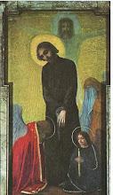 Photo: Współczesny obrazek o wym. 6.5 x 11 cm. Na odwrocie modlitwa. PRINTED IN ITALY  STAB. L. SALOMONE - ROMA