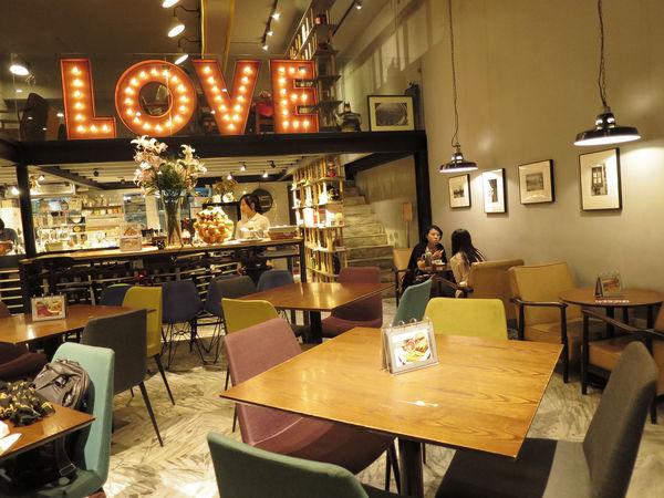 C25 cafe-安和本店 -台北|大安區--有氣氛有美味的咖啡餐廳. @ E.n-