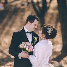 Wedding photographer Kirill Danilov (Danki). Photo of 24.05.2018