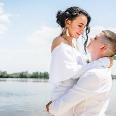 Wedding photographer Liliya Dackaya (liliyadatska). Photo of 28.06.2018