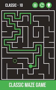Mazes & More 11