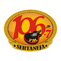 106 Sertaneja icon