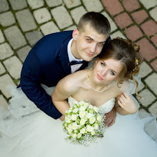 Wedding photographer Albina Laletina (albinalaletina). Photo of 19.06.2016