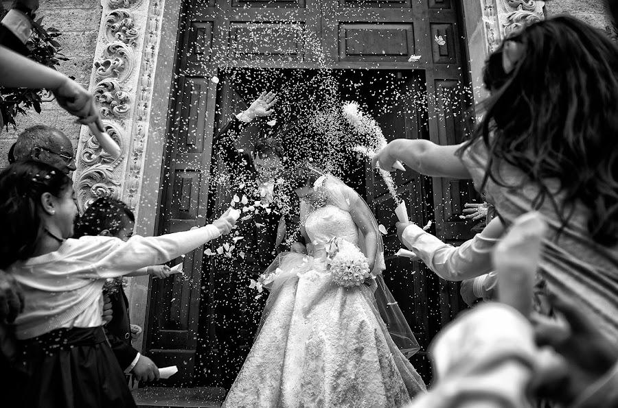 Wedding photographer Rino Cordella (cordella). Photo of 07.05.2015