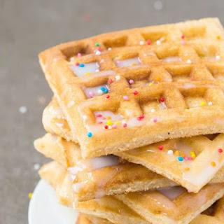 Low Carb High Fiber Waffles Recipes
