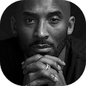 RIP Kobe Bryant 4k wallpaper icon