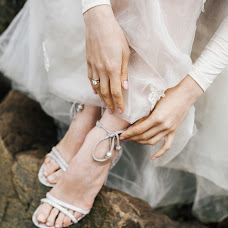 Wedding photographer Anna Perevozkina (annaperevozkina). Photo of 13.06.2017