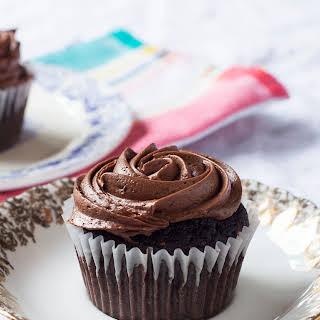 Jack Daniel's Cupcakes.