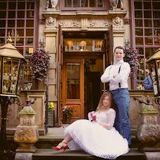 Wedding photographer Natalia Radtke (nataliaradtke). Photo of 23.10.2015