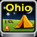 Ohio Campgrounds icon