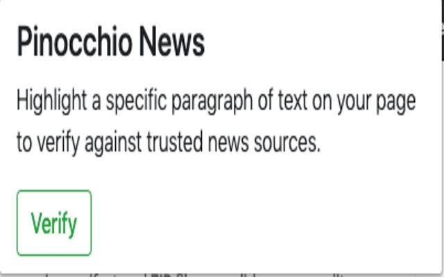 Pinocchio News