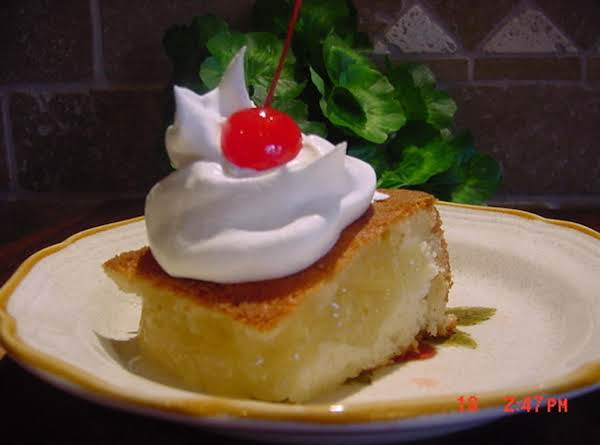 Pineapple Upside Down Cake (bonnie's) Recipe