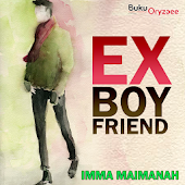 Novel Cinta Ex-Boyfriend