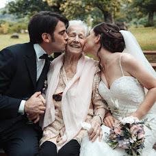 Fotografer pernikahan Rosario Curia (rosariocuria). Foto tanggal 24.05.2019