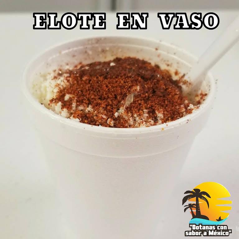 Paleteria Oasis Y Botanas Mexicanas Ice Cream Shop In Pampa