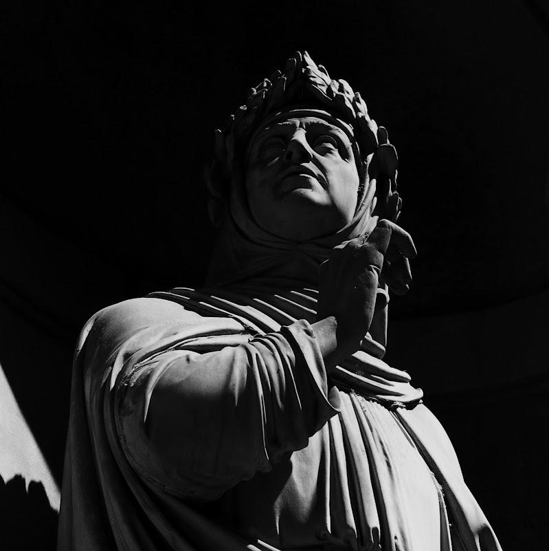 La statua di sapo56