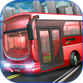 Euro City Coach Bus Simulator