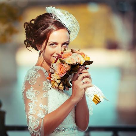 Wedding photographer Yuriy Sharov (Sharof). Photo of 30.06.2015