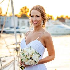Wedding photographer Polina Sloeva (sloeva). Photo of 18.06.2018