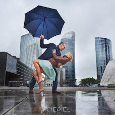 Wedding photographer Grzegorz Ciepiel (ciepiel). Photo of 15.07.2016