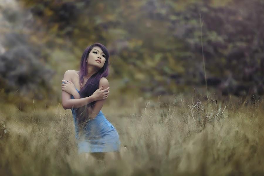 by Akim Aloq - People Fashion