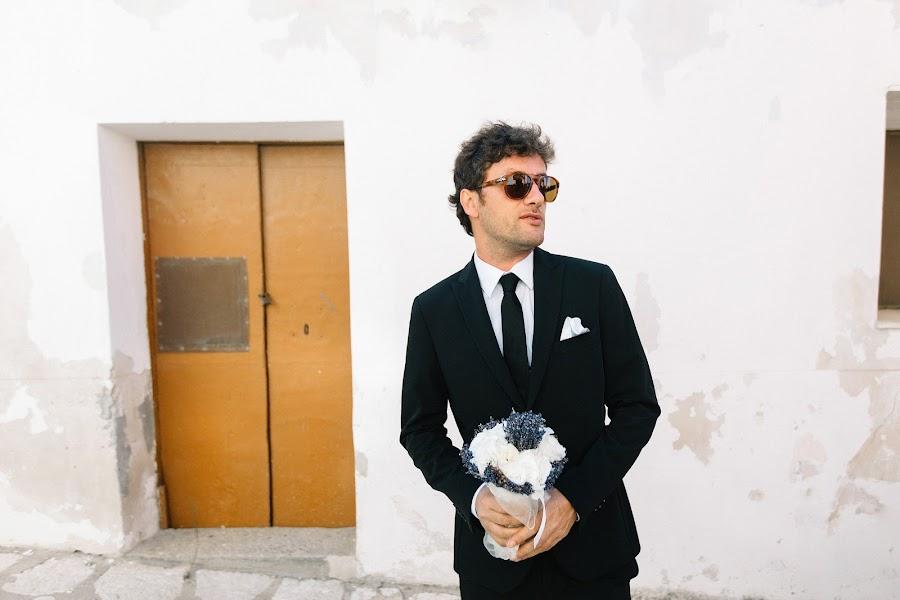 Wedding photographer Nazar Voyushin (NazarVoyushin). Photo of 08.02.2017