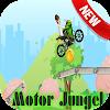 Ben Motor Jungle 10