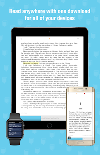 bookshout ebook reading app